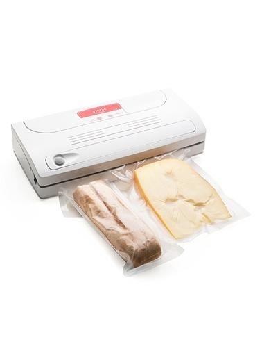 FV500 Gıda Vakumlama Makinesi-Status